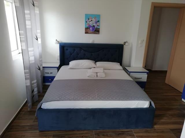Spartila room 3