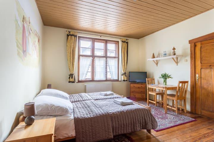 Villa Adler - Standard DZ Nr. 32