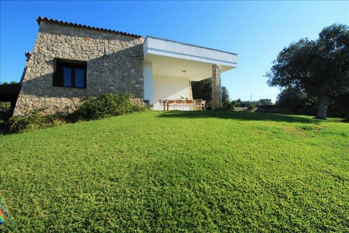 Villa Rosemary - Pescoluse - Villa