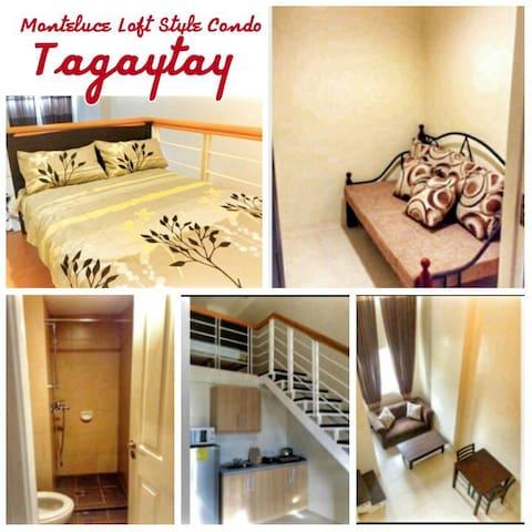 Silang Cavite near TAGAYTAY condo!
