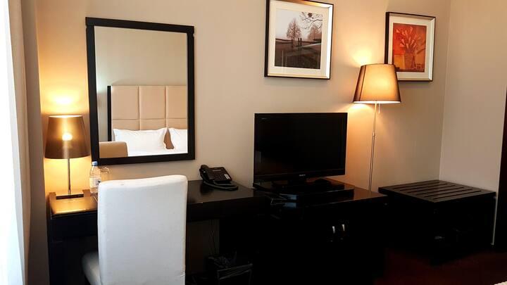 Jelsomino Luxe room