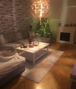 Cozy apartment. - Jönköping