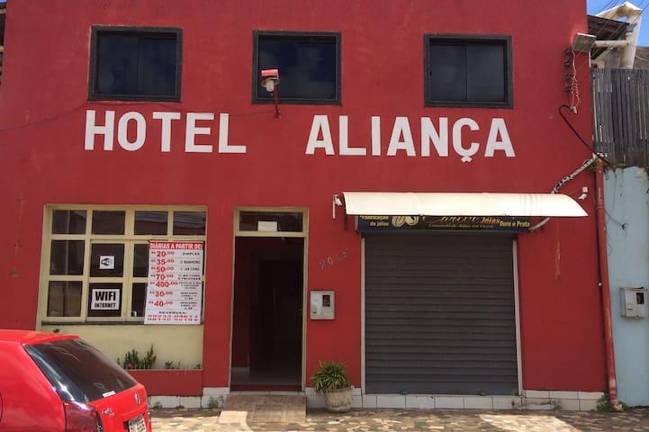 Aliança Hotel