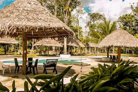 KARUPA HOTEL AMAZON