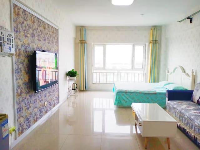 东安市场精装16大床房