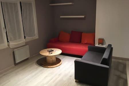 Logement Avec bon rapport qualité/prix - Douai - Apartament