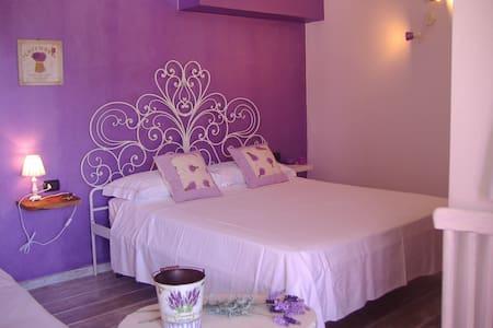 La camera della Lavanda - Putignano - Bed & Breakfast