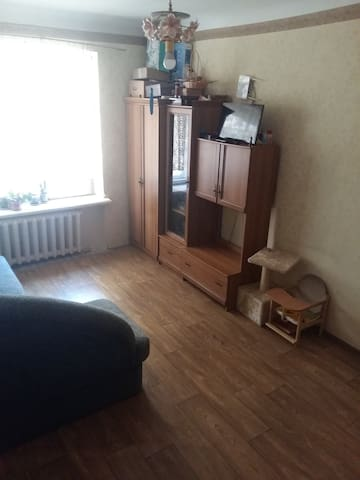 Good view in apartment. - Aurillac - Apartament
