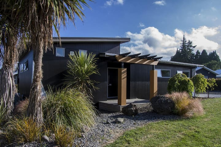 Ohakune-Matata. Modern & Close to Town. - Ohakune - Casa