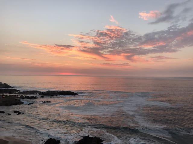 Impecable dpto frente a la playa - Viña del Mar - Leilighet
