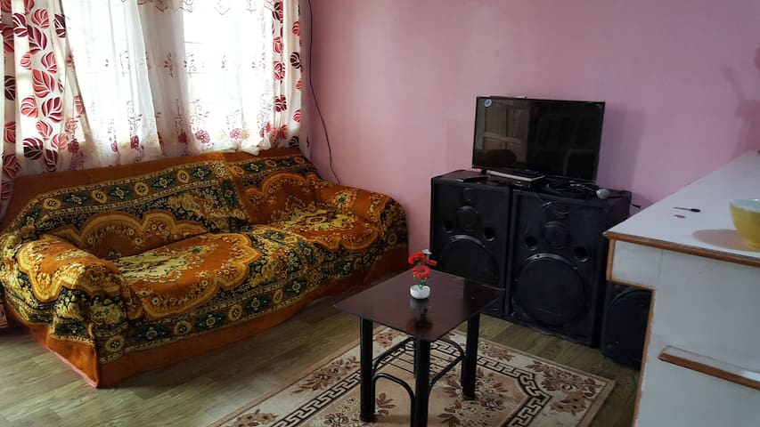 BAGUIO IRISAN Marville homes ,entire hse. for rent