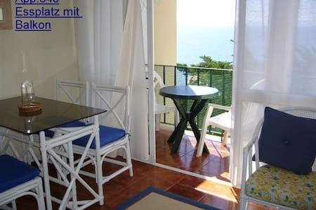 Casa Floral-Apartment-Meerblick Canico de Baixo - Caniço
