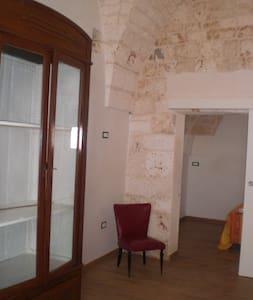 Casa vacanze e non in pietra - Carovigno - Apartment
