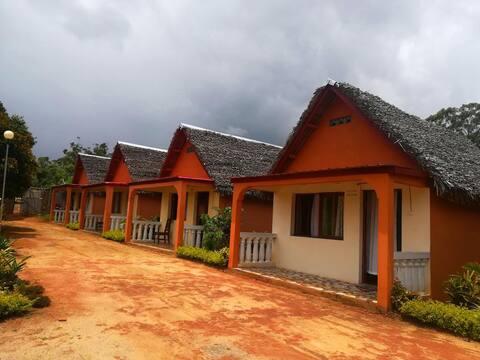 Goyave Bungalow - Andasibe National Park