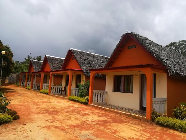 Goyave Bungalow - Andasibe National Park