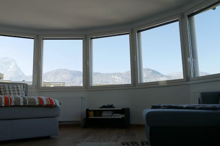 Living above the roofs in Kufstein ! Loft-Charme - Kufstein