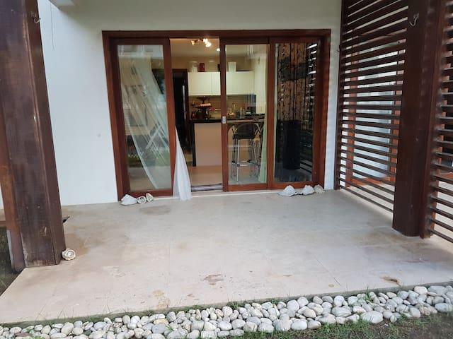 Apartamento - 1 suite - Térreo (4)