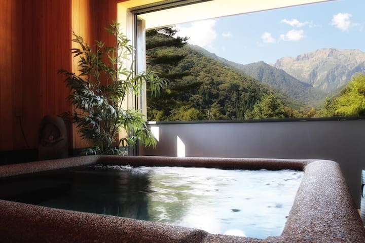 The season of the mountains and the sea! Homemade Kaiseki Cuisine◆ Comes with a one-time ticket for our Hydro Bath!