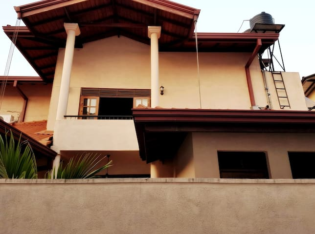 Home Sweet Home in Colombo