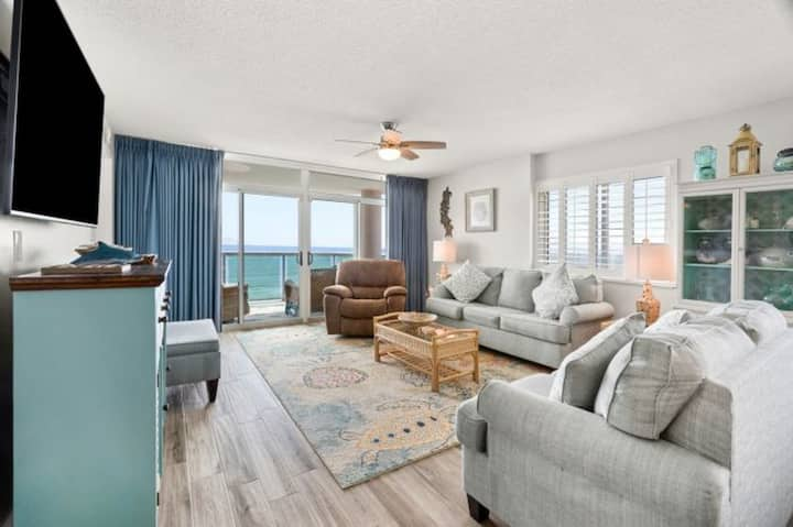 Laguna Keyes 711 - 3 Bed/3 Bath OF Condo in Cherry Grove