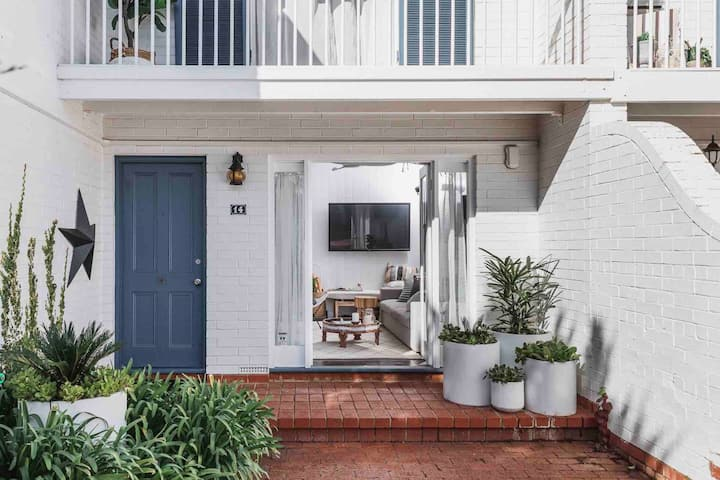 Style and comfort in the inner Adelaide suburbs…