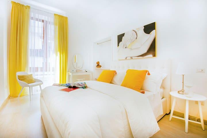 Maison San Paolo - Aureus Room
