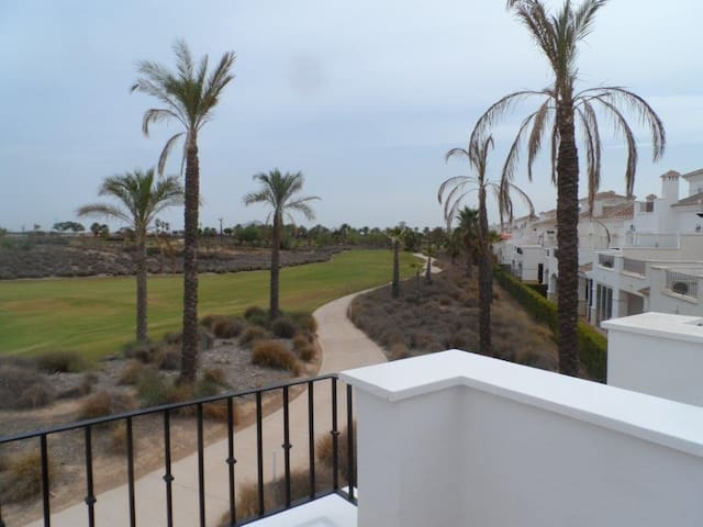 Modern Townhouse with Golf Course Views - Torre-Pacheco - Townhouse