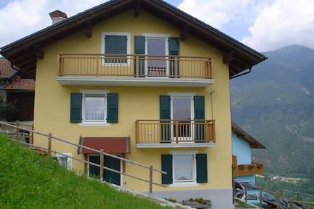 Appartamento Casa Lidia - Gasperi