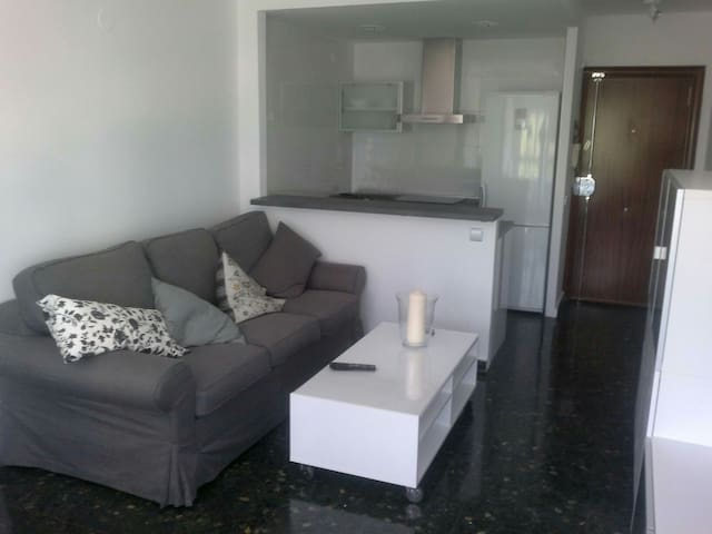 Apartamento Loft cerca de la playa. - Playa La Pobla de Farnals - Wohnung