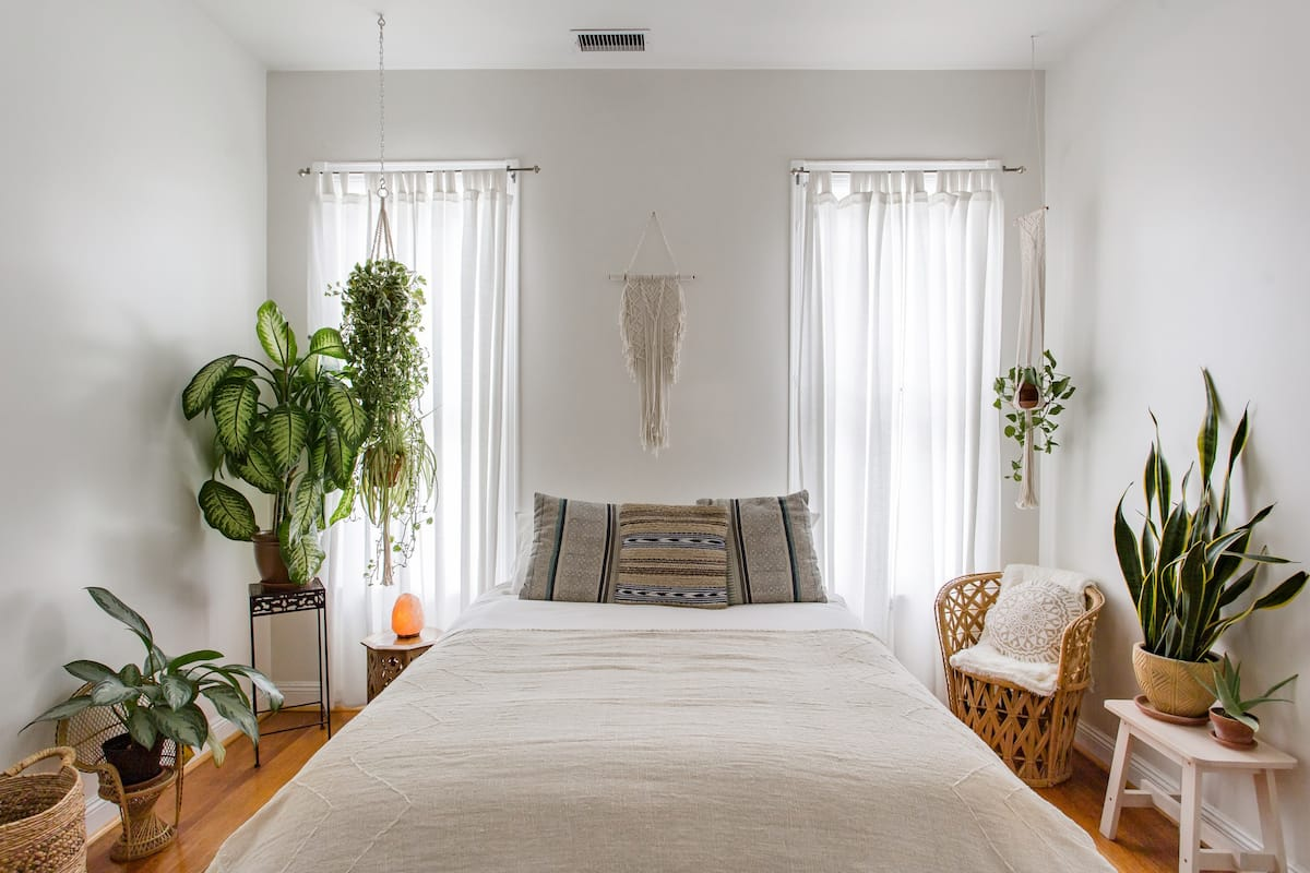 Boho Dream Come True in Koreatown