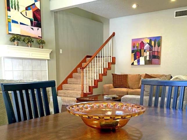 Garden Oaks - Lubbock - Casa