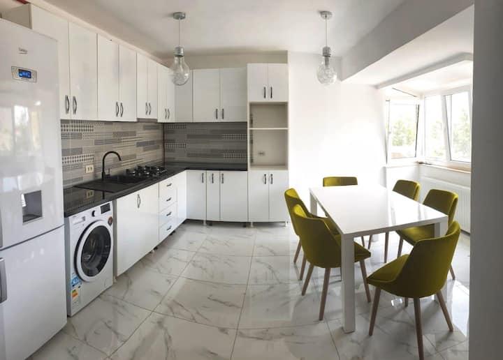 Apartament Sipil