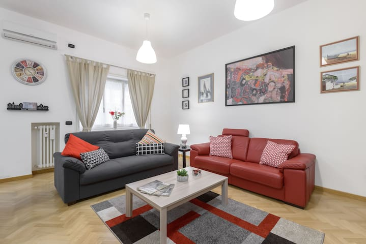 ▶▶ ▷Beautiful and new apartment near St.Peter◁◀◀