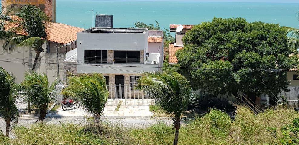 Excelente Duplex, Quase Beira Mar.