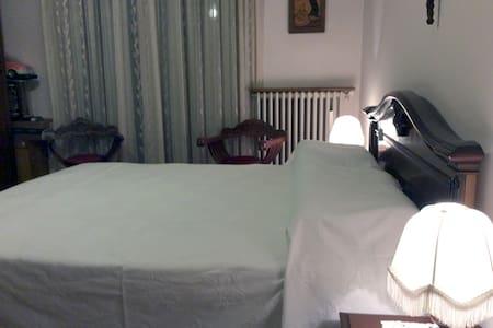 Grazioso appartamento indipendente - Quaregna - Apartmen