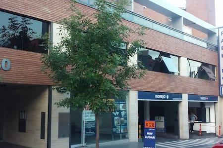 Departamento nuevo, amplio, a 400m de  Patio Olmos - Córdoba - Apartmen