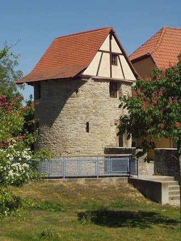 Turm am Stadtgraben, Dettelbach