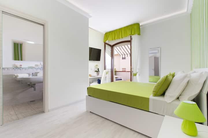 Villa Iolanda - La Vert