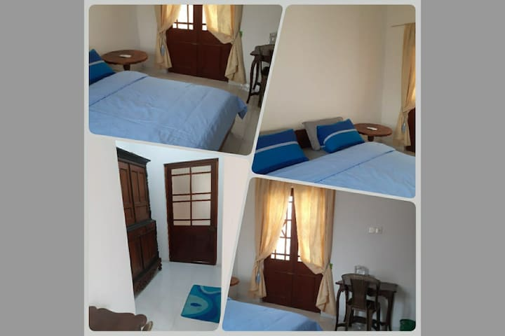 Kawthar Villa  (1st Floor with A/C)