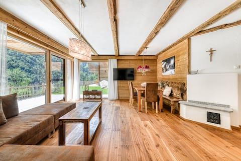 3-ZI FW Schesa - Dahoam mit Sauna und Terrasse
