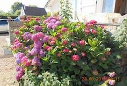 Pavillon sur jardin privatif Clos . - Dampierre-en-Burly