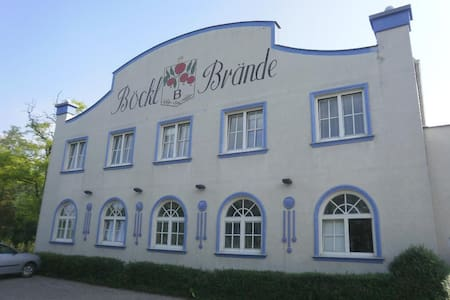 Landhaus Böckl - Deutsch-Wagram - Bed & Breakfast