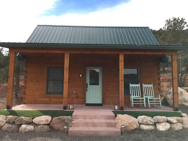 Beautiful Luxury Cabin #6