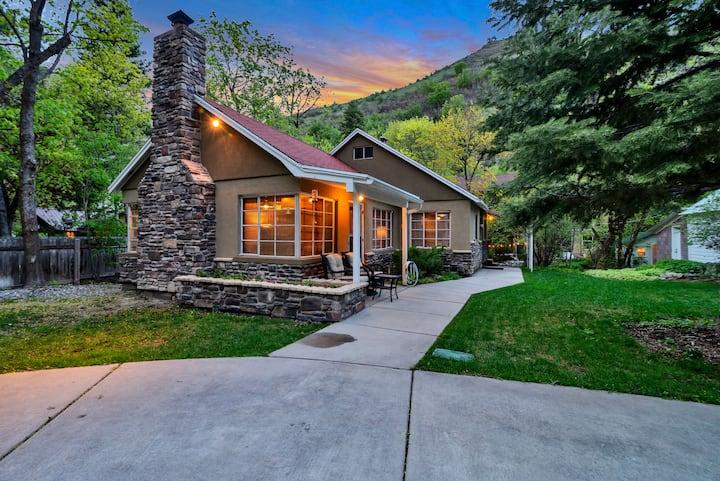 Mountain Brook Home
