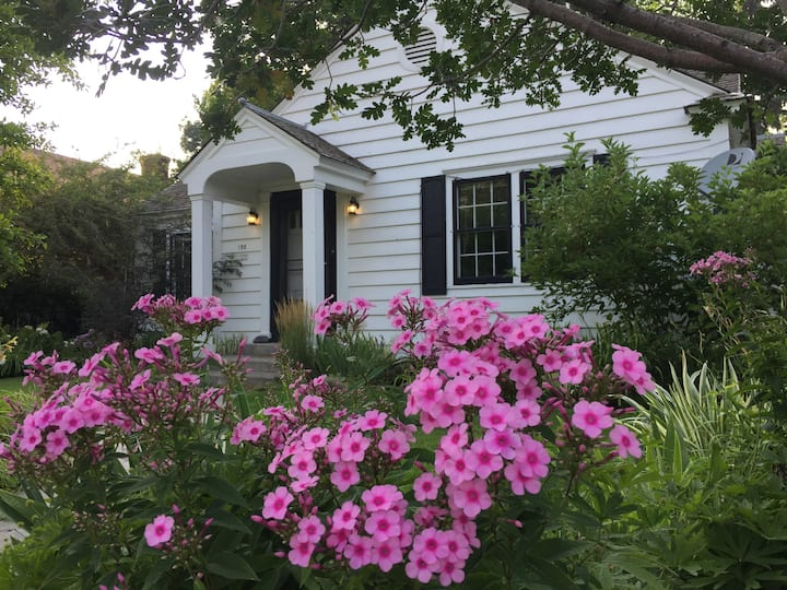 The Betty Jo - Historic Garden Guest House