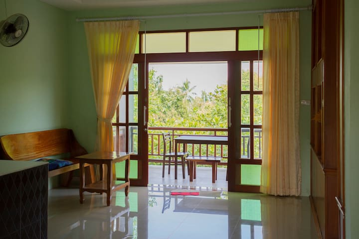 Seaview studio on Koh Phangan - Ko Pha-ngan - Apartamento