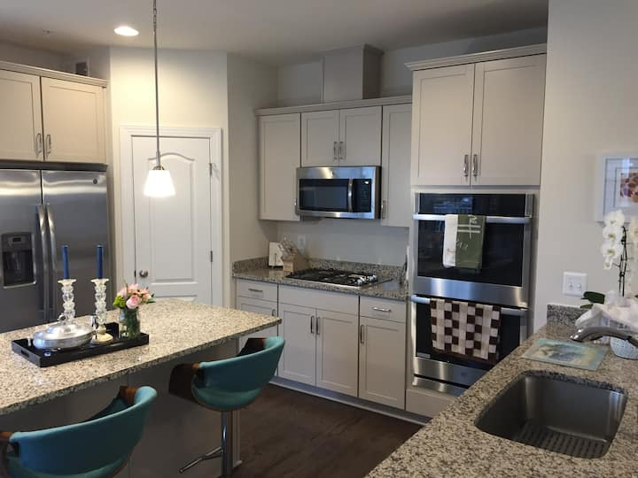 Beautiful New Annapolis Townhome