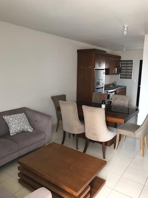 *New modern apartment/ Nuevo y moderno dep.*