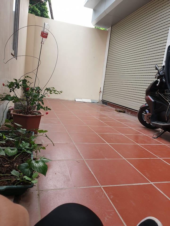 Cho thuê nhà riêng tại Yên Nghĩa Hà Đông