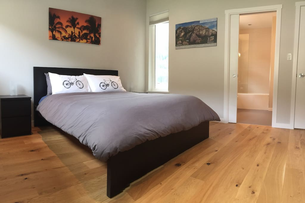Rooms For Rent In Squamish Bc